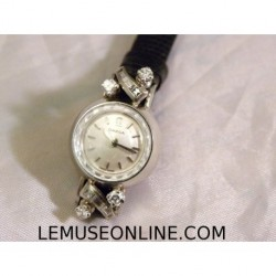 Omega Duoplan Lady