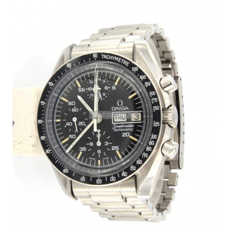 Omega Speedmaster Holy Grail