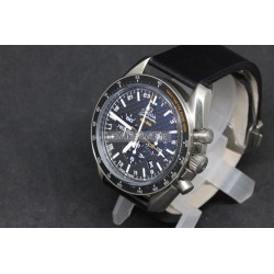 Omega Speedmaster Solar Impulse