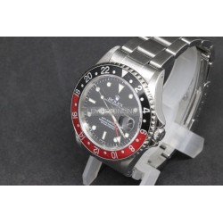 Rolex Gmt-Master II ref. 16710 'Swiss Only'