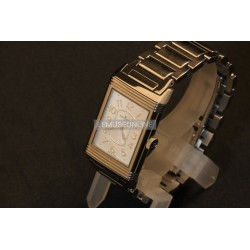 Jaeger LeCoultre Reverso Classique Ultra Thin for Emergency