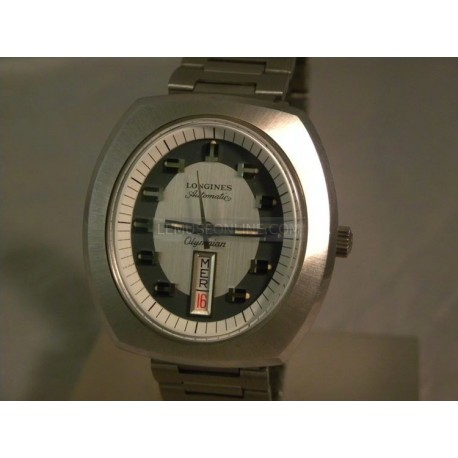 Longines Olympian from the '70s