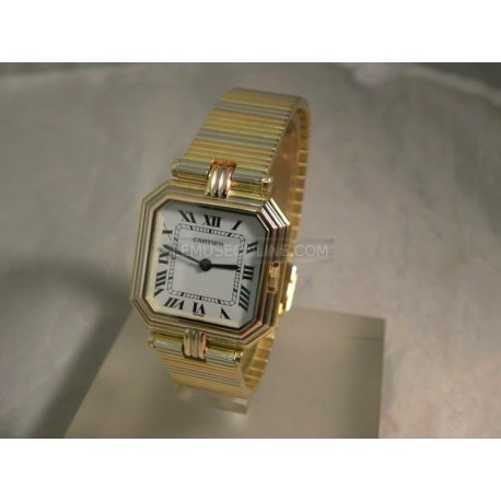 Cartier Ceinture Three color golds