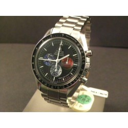 Omega Speedmaster from the Moon