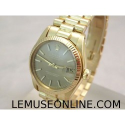 Rolex Datejust Medio