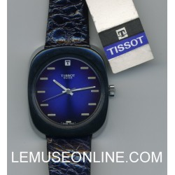 Tissot from the '70s