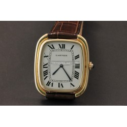 Cartier Ellipse Jumbo