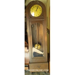 Pendulum clock of the firsts years of the '900