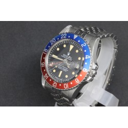 Rolex Gmt-Master ref. 1675 'Radial dial'