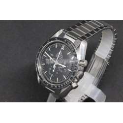 Omega Speedmaster 'Straight Back'